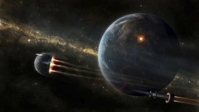Alienígenas - El código armónico