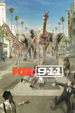 911 - Episodio 2
