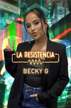 La Resistencia - Becky G