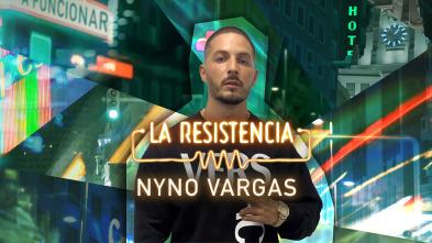 La Resistencia - Nyno Vargas