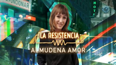 La Resistencia - Almudena Amor