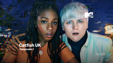 Catfish UK - Emma & Harlin