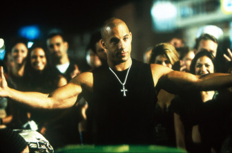 The Fast and the Furious (A todo gas)