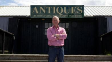 Maestros de la restauración - Antigüedades de Cumbria