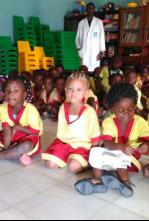 Misioneros por el mundo