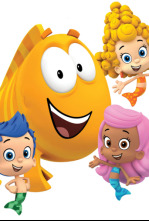 Bubble Guppies - ¡La genio de la burbuja!
