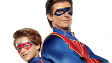 Henry Danger - Los golpes continúan