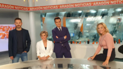 Aragón Noticias 1