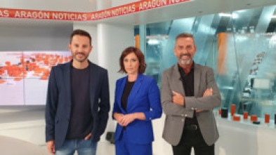 Aragón Noticias 2