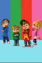 ALVINNN!!! y las Ardillas Single Story - La vocación de Theodore