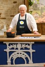 Cocina tradicional vasca - Episodio 18