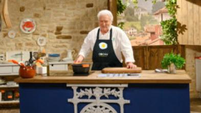 Cocina tradicional vasca - Episodio 9