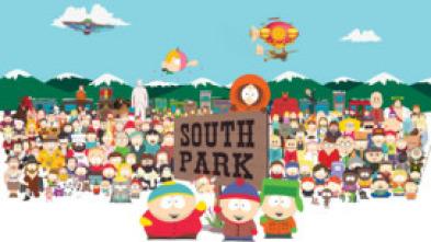 South Park - Los chicos del cable