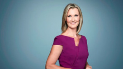 CNN Newsroom with Robyn Curnow