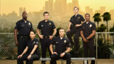 The Rookie - Rechazo