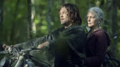 The Walking Dead - Lo que siempre es