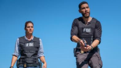 FBI - Tercero en discordia