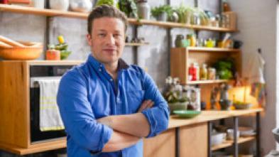 Jamie Oliver Veg