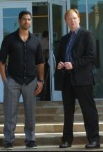 CSI: Miami - Emparejados en el infierno