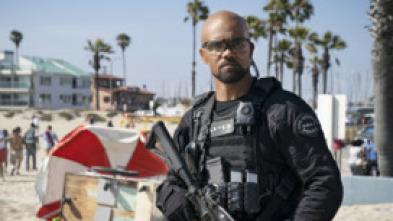 S.W.A.T. Los hombres de Harrelson - Los de Long Beach