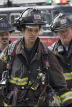 Chicago Fire - Siempre hay truco