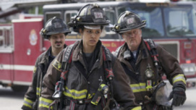 Chicago Fire - Tú eliges