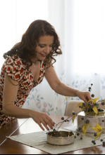 Redecora con Raquel - Dormitorio relajante y vestidor práctico