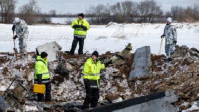 Mayday: Catástrofes aéreas - Problemas en la pista de aterrizaje
