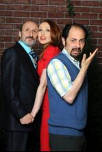 La que se avecina - Un phoskito, un detective león y una quisquilla a babor