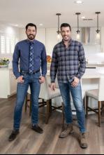 Los gemelos reforman dos veces - Episodio 6