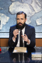 CCN (Comedy Central News) - Trabajo