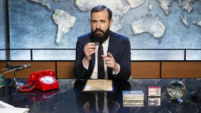 CCN (Comedy Central News) - El reguetón