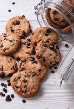 ¿Cómo se elabora? - Ketchup, paté y galletas cookies