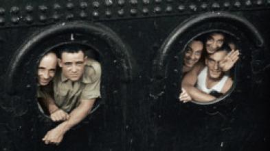 Apocalipsis: La guerra fría - El muro