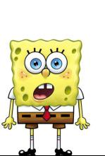 Bob Esponja Single Story - El viejo cebo de Plankton