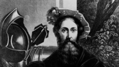 El último viaje de Cristóbal Colón
