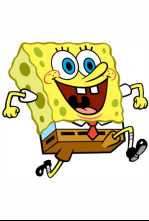 Bob Esponja - La increíble esponja menguante / ¿Deportes?