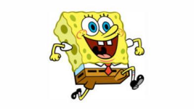 Bob Esponja - La Caja de Seguridad de Cangrejo / La Mascota de Plankton