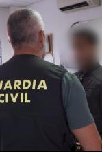 Control de fronteras: España - Episodio 19