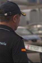 Control de fronteras: España - Episodio 8