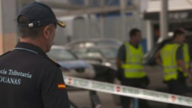 Control de fronteras: España - Episodio 5
