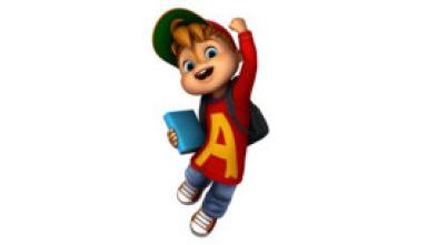 ALVINNN!!! y las Ardillas (single story) - El encantador de bebés