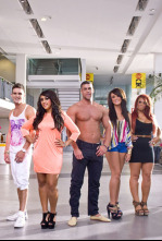 Geordie Shore - Episodio 6