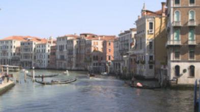 Ciudades bajo amenaza - Venecia