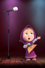 Las canciones de Masha - Feliz año nuevo... otra vez
