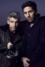 Catfish: mentiras en la red - Mike & Joey