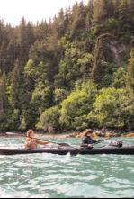 Alaska, última frontera - Acero, latas y cabañas