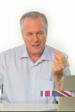 Aprende inglés con Vaughan en Realmadrid TV