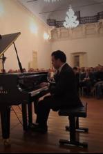 Roberto Giordano interpreta Brahms y Beethoven