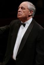 Pierre Boulez dirige Clásicos Modernos